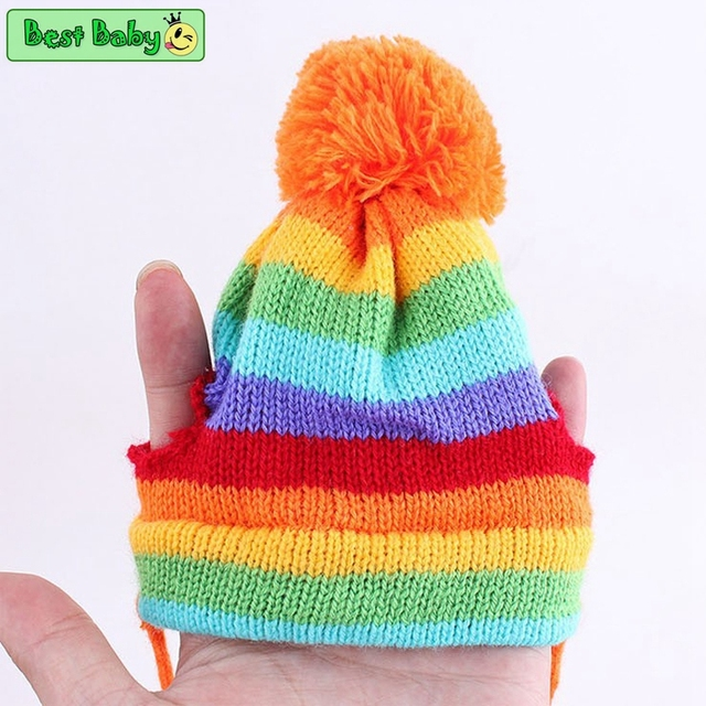 Knitted Hat Scarf Accessories 4