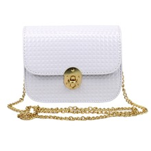 Luxury Clutch with Chain