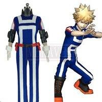 Boku no Hero Akademia Midoriya Izuku Cosplay My Hero Academia Costume Custom Made Free Shipping