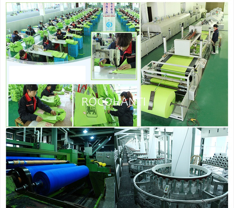 China bag non woven Suppliers