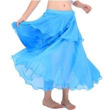 India Donne di Danza Del Ventre Pantaloni Danza Del Ventre Pantaloni danza del Ventre Pantaloni Danza Del Ventre Gonne Dancewear Pantaloni Indiano Tribale Pannello Esterno