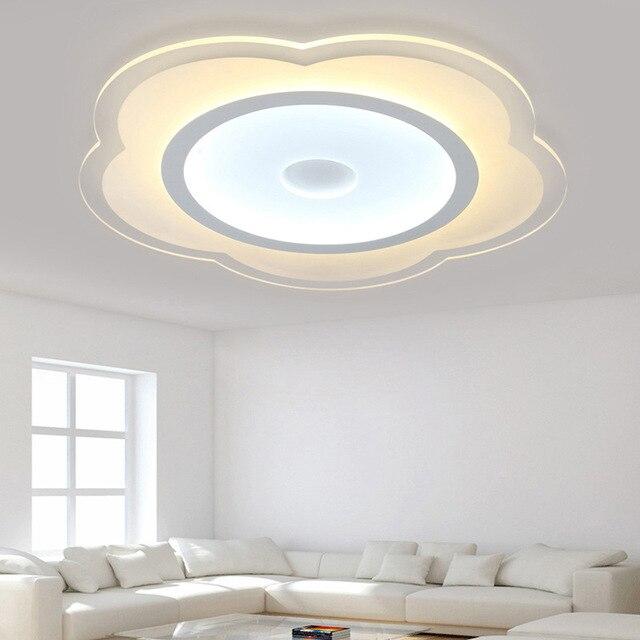 Die Wohnzimmer Decke Lampe Ultra dünne Pflaume Einfache Moderne ...