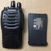 Batteria BF 888s 1500mAh li battery per bf 888s 666s 777s radio bidirezionale accessoreis garanzia 1 anno