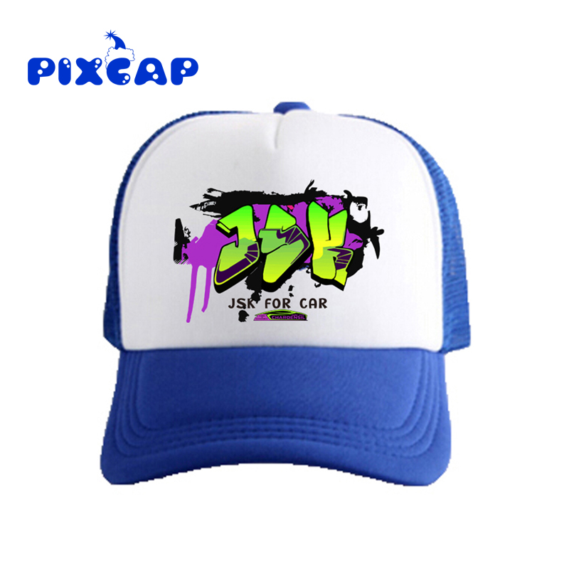 Prix pour Nouveau Personnalisé Propre Logo Impression Camionneur Maille Casquettes de Baseball Adultes Personal Tailor Équipe Annoncer Tourisme Chapeaux Promotionnel