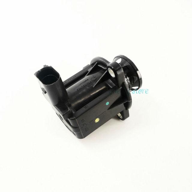 Turbocompressor OEM Cut Off Valve Para Jetta Golf Passat Eos A3 A4 TT 2.0 TFSI 06H145710D