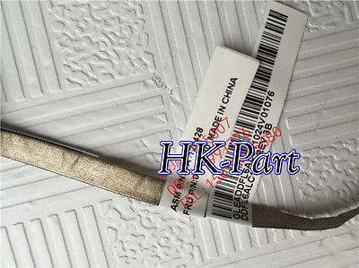 NEW For IBM For LENOVO For THINKPAD E10 E11 LCD cable DDFL6ALC110 FRU P/N 04W0630,Free shipping