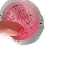 Новое поступление волос лазерный лечения выпадения волос шлем Кепки