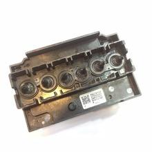 F180000 Печатающая головка для Epson Stylus Photo R280 R285 R290 печатающая головка R690 T50 T59 T60 P50 P60 L800 L801 RX690 TX650 печатающей головки