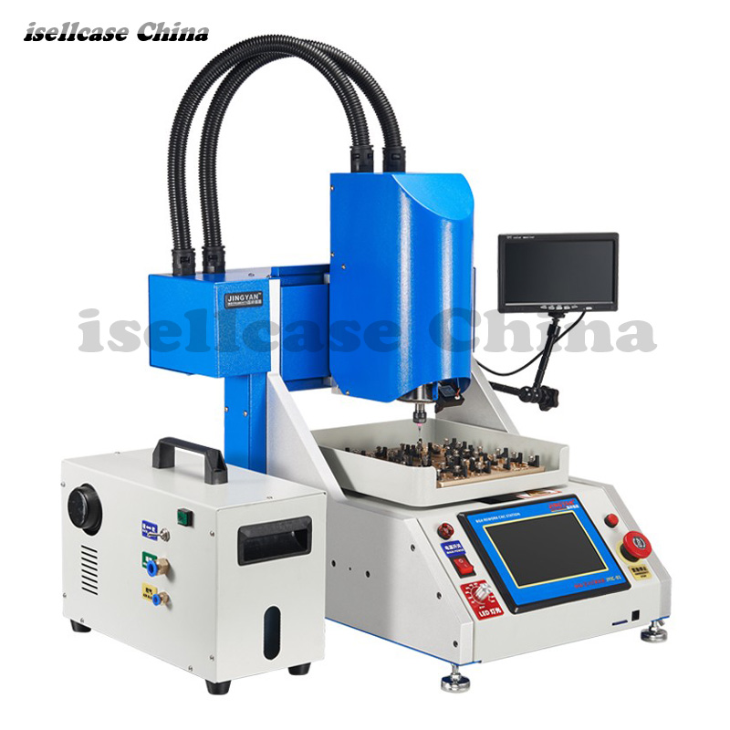 Intelligent IC HDD Grinding Equipment IC Chipset Grinding Machine for IPhone 4 4s 5g 5s 5c CUP Chip Main Board Repairing dremel