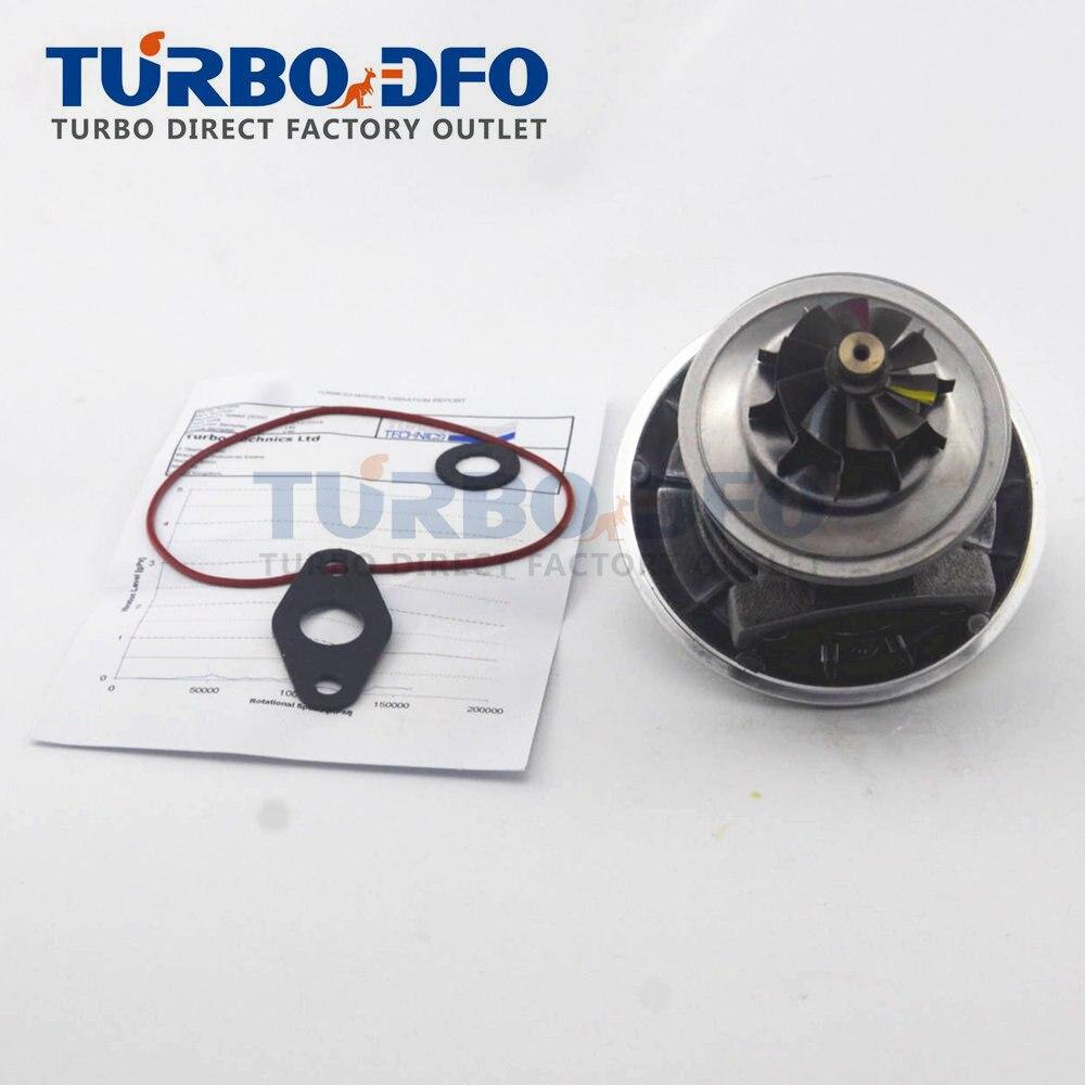 タービンコアフォードモンデオ II 1.8 TD 90 HP RFN 1753 ccm 452124 0004/6 ターボ chra 452124  1/2/3/4/5 カートリッジバランス  グループ上の 自動車 &バイク からの 空気取り入れ口 の中 1