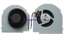 Процессор вентилятор охлаждения для LENOVO Y580 Y580M Y580N Y580NT Y580A Y580P MG60120V1-C030-S99