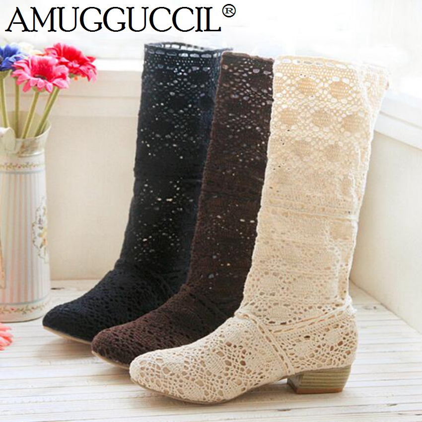 Wholesale Plus Big Size 34-43 Beige Black Brown Cut Out Fashion Girl Females Lady Women Summer Boots X532 купальник женский animal ilsa bikini beige brown blue