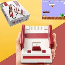 HIMM RS-36 классический ретро 30 годовщина видеоигры детские портативных игровых консолей 400 различных игры семейные игры tv