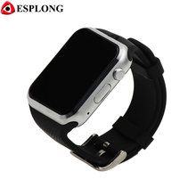 JRGK GD19 Wearable Devices MTK6260A Smartwatch Support SIM TF Card Bluetooth Smart Watch phone with Camera FM For Android IOS