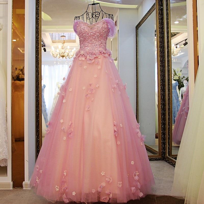 Único Por Encargo Vestidos De Novia China Cresta - Colección del ...