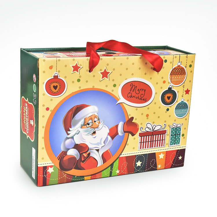 Top Christmas Gifts 2019 For Kids: 10PCS Merry Christmas Gift Kids Stationery Box Set