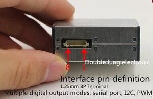 Image 4 - PM2.5 Air particle/dust sensor, laser inside, digital output module air purifier G5 / PMS5003 High precision laser pm2.5 sensor