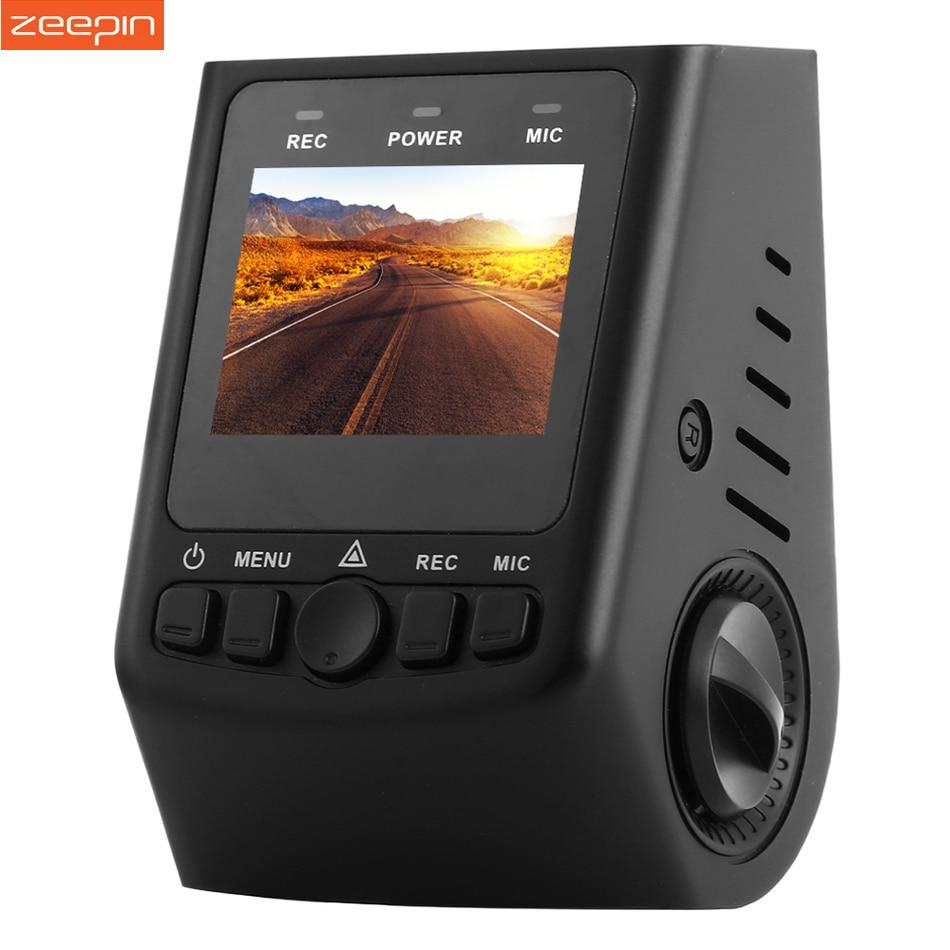 A118C Upgraded Version Car DVR GPS Navigator 1.5 1296P Super HD 135 Degree Wide Angle Rotation Camera Recorder FOV Recording gps навигатор lexand sa5 hd