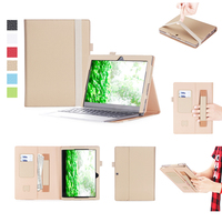 Premium Stand Case Cover For Lenovo Miix 320 10 1 Multifunction Case With Hand Strap For