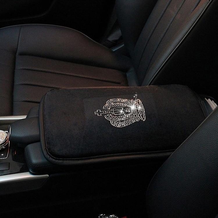Plush-Car-Seat-Cover-Crown-Diamond-Auto-Interior-Seat-Cushion-Accessories-Black-Universal-Size-Winter-Seats (5)