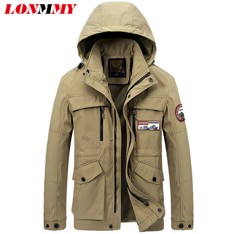 Popular Military Style Overcoat Buy Cheap Military Style