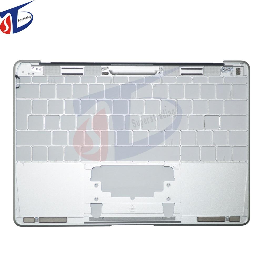 Original pour Apple Macbook Retina A1534 top case avec housse de clavier 2015 2016 an