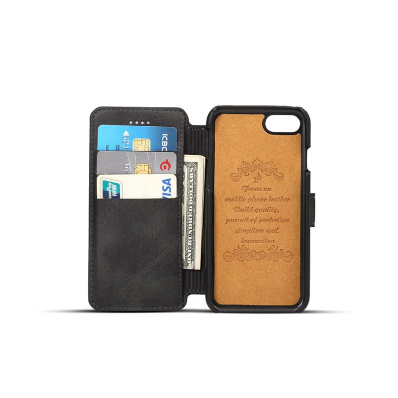 Leather Flip Case For iphone 7 (23)