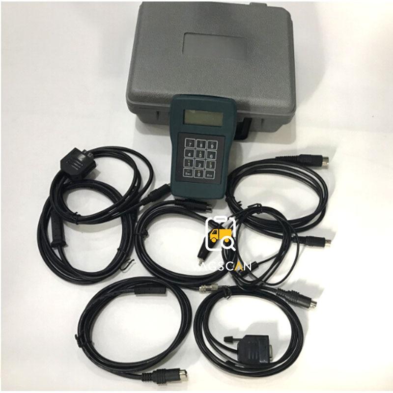 Image 5 - Truck Tacho Programmer Tachograph Programmer Automatic tachograph kitEngine Analyzer   -