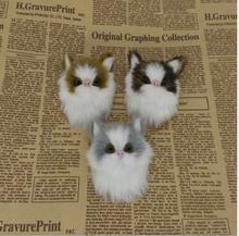 WYZHY plane cat Home decoration creative desktop decorations photo photography props to send friends gifts 8X8CM wyzhy simulation cat home decoration creative desktop decorations photo photography props to send friends gifts 14cm x11cm