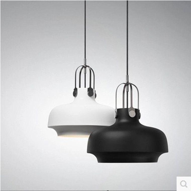 Creative LED Pendant Light Designer Lamps Modern Hanglampen Lightings Fixture Living Room Bedroom Bar Shop lamp shade on Sale fumat stained glass pendant lamps european style baroque lights for living room bedroom creative art shade led pendant lamp