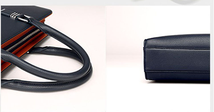 HTB1rlb6bmBYBeNjy0Feq6znmFXan Wholesale Genuine Leather Men Briefcases Brand Fashion Men's Crossbody Bags High Quality Male Messenger Bags 2019 New arrival