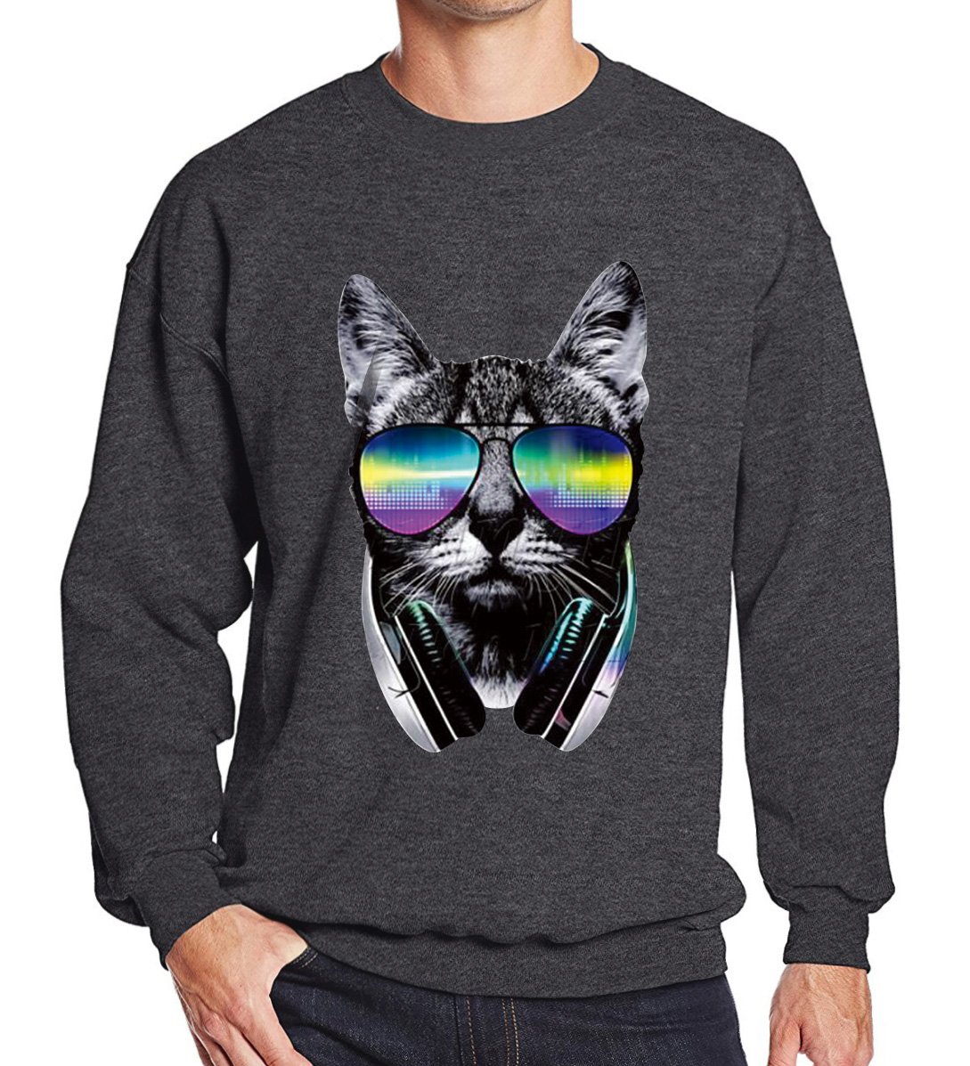 Popular Cool Sweatshirts for Men-Buy Cheap Cool Sweatshirts for ...