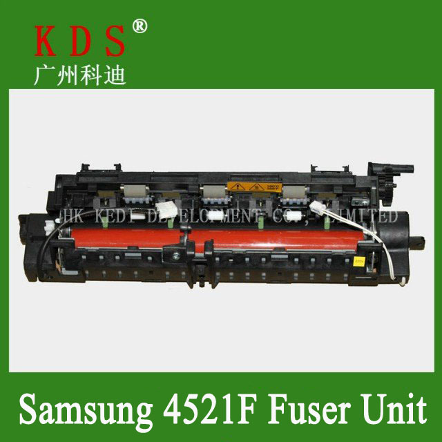 4pcs in one package JC96-03415F For Samsung Fuser Unit 4521F Fuser Assembly Original and New original jc96 04535a fuser unit fuser assembly for samsung ml3471 ml3470 scx5635 scx5835 scx5638 5890 scx5935 phaser 3435 3635