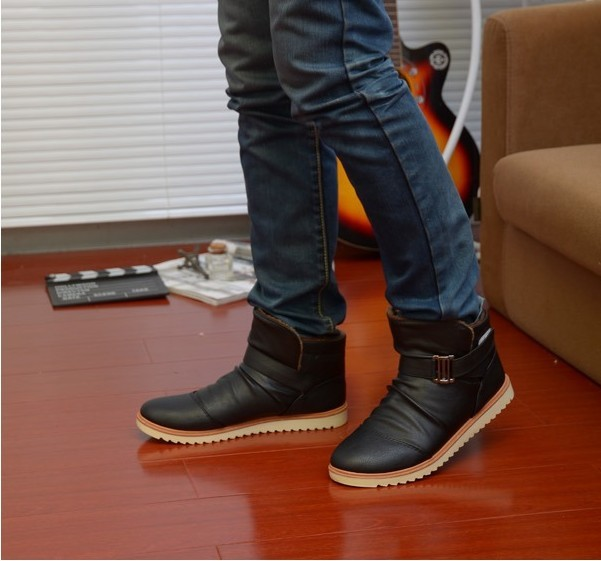 Autumn-Winter-Men-s-PU-Leather-Retro-Waterproof-Warm-Ankle-Snow-Boots -with-Fur-Inside-Outdoor.jpg