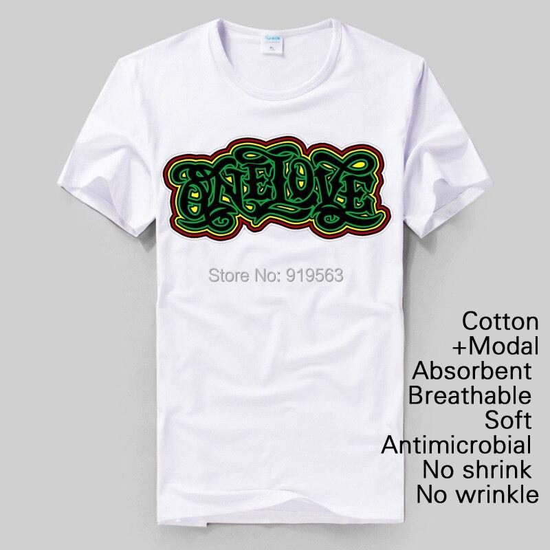 ᗛBob Marley camisetas 20 Tipo de patrones de alta calidad de ...