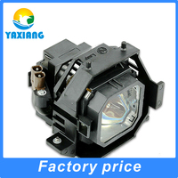 Projector Lamp Bulb With Housing ELPLP32 V13H010L32 For EPSON V11H145020 V11H146020 PowerLite 830p PowerLite 835p