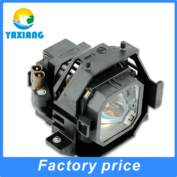 ФОТО Projector Lamp Bulb with Housing ELPLP31/ V13H010L31 For V11H145020 / V11H146020 / PowerLite 830p / PowerLite 835p