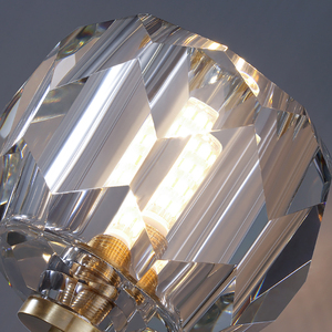 Image 4 - נורדי מודרני תליון אורות מסעדה יחיד/4 ראש זכוכית כדורי תליית מנורות אוכל חדר ספירלת לופט תליון אור גופי