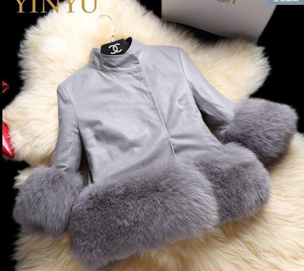 Jackets & Coats Outerwear & Coats Nysrfz2016 Fashion Leopard Baby Winter Parkas Children Outerwear & Coat Kids Girls Faux Fur Fleece Party Coat Winter Warm Parkas In Pain