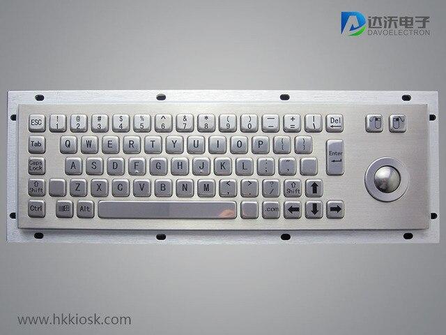 costo efficace tastiera in acciaio inox , chiosco tastiera con ...