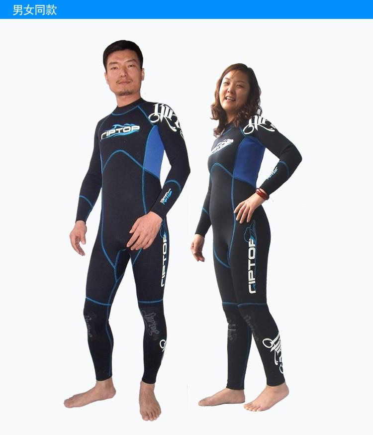 Neoprene 2017 SLINX 1103 and 1134Color Black 3mm Wetsuit Full Body Fleece Lined Warm Diving Suit for Men Diving Suit