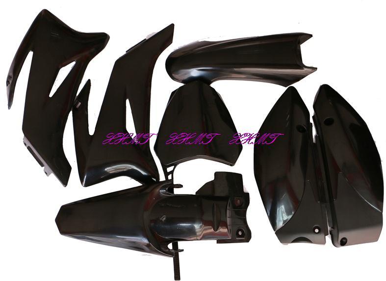 Plastic Bodywork Fairing Body Kit for Yamaha TTR110 TTR 110 2008 2009 2010 2011 2012 2013 2014 2015 &Replica 110-200CC Dirt Bike car rear trunk security shield shade cargo cover for nissan qashqai 2008 2009 2010 2011 2012 2013 black beige