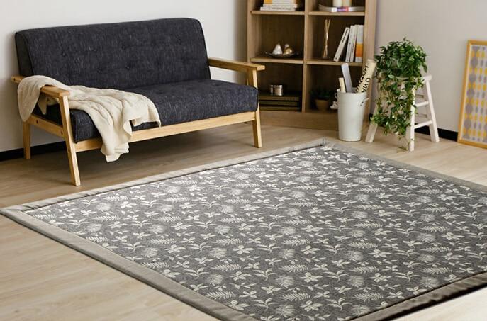 buy japanese floor mattress large size square 185x185cm kotatsu futon