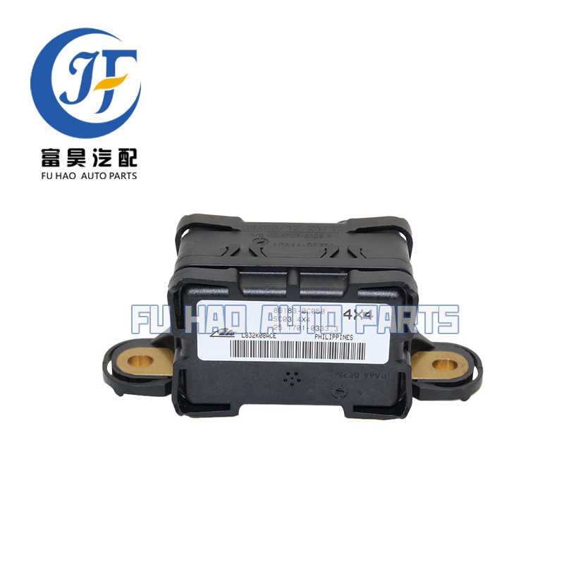 Genuine Oem Yaw Rate Stability Control Sensor 4x4 For Toyota Sequoia Rhaliexpress: Yaw Sensor Location 2007 Toyota Sequoia At Gmaili.net