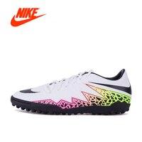 Original New Arrival NIKE Men's HYPERVENOM PHELON II TF Light Comfortable Football Soccer Shoes Sneakers