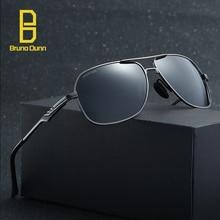 2017 Designer Brand Polarizerd Sunglases Square Mirror Sun Glasses Male uv400 Eyewear for Men gafas de sol polarizadas with box