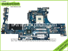 Mainboard MBRF702001 MB.RF702.001 PAU30 LA-6392P For Acer 6120 Laptop Motherboard TDDR3 Tested Free shipping