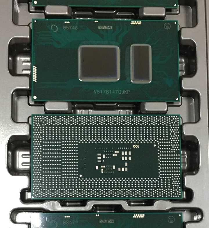 1pcs tested i5 6200U 2 3G QJKP CPU Processor 3M Cache up to 2 80 GHz