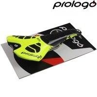 Prologo Original SCRATCH 2 CPC TiroX 134 TINKOFF TEAM Edition Carbon Fibre Bicycle Saddle Race Bike Ultralight Microfibre Saddle
