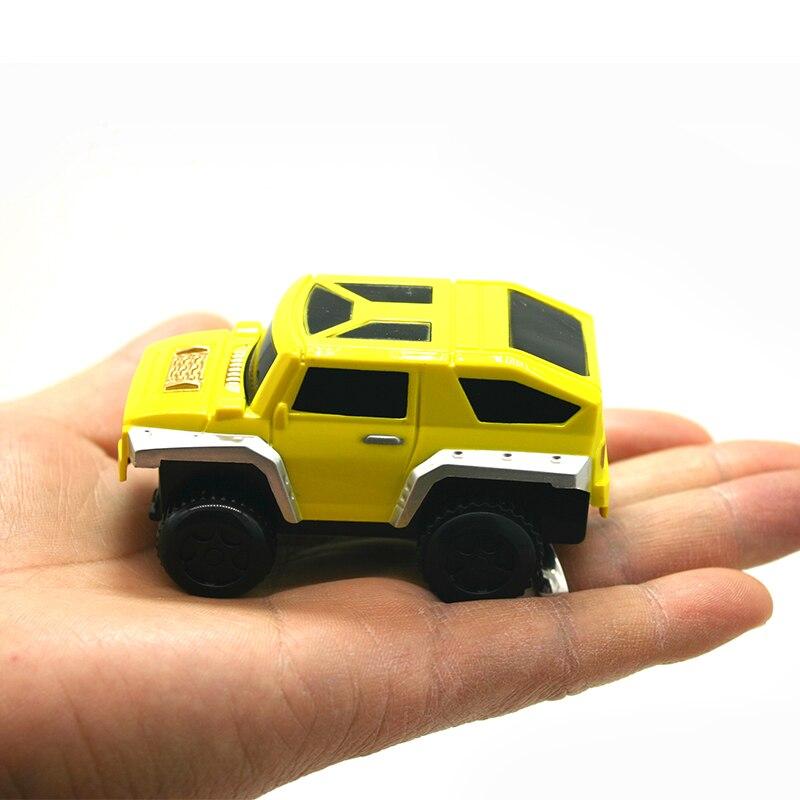 DIY-Track-Electric-Rail-Car-Model-Set-Gift-For-Kids-3